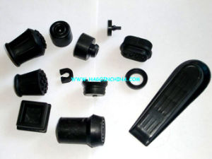 Customized Abration Resistant Natural Rubber Part pictures & photos