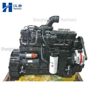 Cummins 6CTAA8.3 diesel engine for auto (bus, coach, etc) pictures & photos