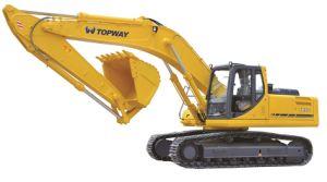 TM300.8 30ton Isuzu Engine Crawl Excavator for Sale pictures & photos