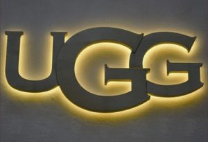 Outdoor 3D Letter Sign Advertizement Sign LED Sign pictures & photos