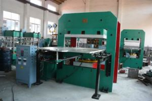 Frame Type Plate Vulcanizing Press Machine pictures & photos