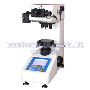 Motorized Turret Micro-Vickers Hardness Tester (HV-1000M) pictures & photos