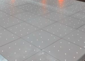 Floor Tile, LED Star Floor, Dancing Floor with LEDs pictures & photos