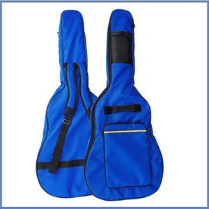 OEM Special Design Padded Guitar Bag pictures & photos