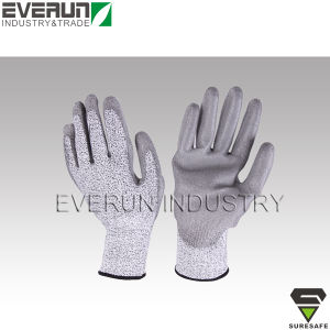 Protective Working Gloves Cut Resistant Gloves Anti Cut Gloves pictures & photos