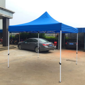 3X3m Outdoor Steel Folding Tent pictures & photos