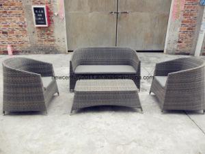 Outdoor Rattan Kd Sofa pictures & photos