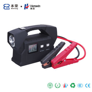 Rechargeable Auto Parts Car Booster Jump Starter Lithium Battery