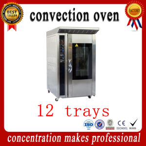 Stainless Steel Electric Oven for Hotel Equipment Ykz-12 pictures & photos