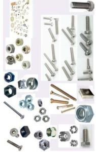 Fastener Nut for Insertion Machine pictures & photos