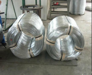 18gauge 25kg Galvanized Coil Wire/Binding Wire for Construction pictures & photos