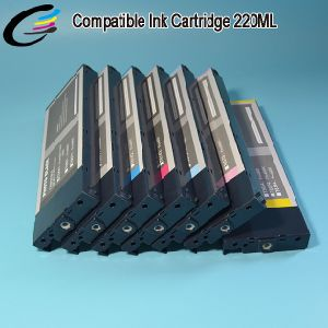 T5631 Inkjet Printer Ink Cartridges for Epson Stylus PRO 4880 Compatible Cartridge with Reset Chip pictures & photos