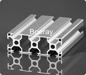 Structural Industrial Aluminum Profile 3090 Series for Auto Equipment pictures & photos