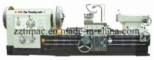 1000mm Pipe Thread Lathe (OIL COUNTRY LATHE) pictures & photos
