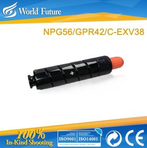 Npg56 Gpr42 Cex38 Compatible Toner Cartridge for Cano IR-ADV 4045 pictures & photos