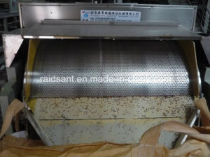 Hot Sale Phenolic Resin Pelletizer Machine pictures & photos