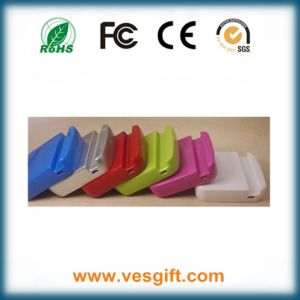 Full Capacity USB Charger 7800mAh Power Bank pictures & photos