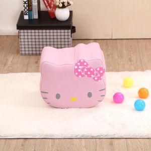 Hello Kitty Children Item/Kids Toys/Chair/Kids Furniture/Ottoman (SXBB-311) pictures & photos