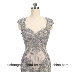 High Quality Sweetheart Mermaid Evening Dress pictures & photos