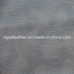 High Scratch Resistant Artificial Leather (QDL-50330) pictures & photos