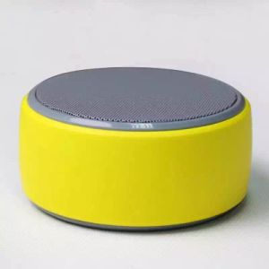 New Colorful Outdoor Wireless Bluetooth Mini Portable Speaker pictures & photos