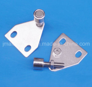 Adjustable Door Magnetic Latch for 30/40 Aluminum Extrusion pictures & photos