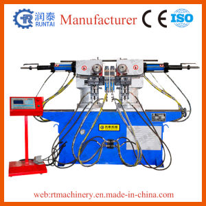 Hydraulic Double Head Pipe Bending Machine pictures & photos