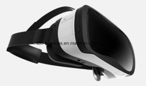 Vr6 2016 Hot Sales Virtual Reality 3D Glasses with Bluetooth
