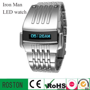 Fashion LED Digital Swiss Watches pictures & photos