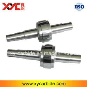High Precision Customized Tungsten Carbide FFC Roller pictures & photos