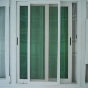 High Quality Glass PVC Window with Cheap Price pictures & photos