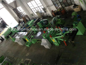0.4-1.5mm 1250mm Feeding Width Slitting & Cutting Machine pictures & photos