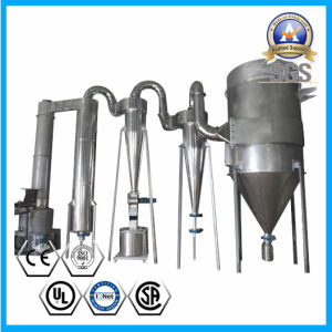 Rotary Flash Dryer for Cuprous Chloride, Lead Sulfate pictures & photos
