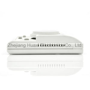 Mechanical Thermostat for Central Air Conditioner Fan Coil pictures & photos