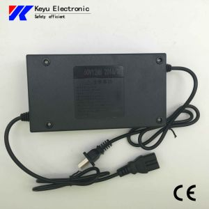 Ebike Charger60V-20ah (Lead Acid battery) pictures & photos