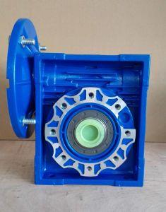 NMRV Cast-Aluminum Worm Speed Gearbox