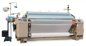 190cm Water-Jet Loom Plain Machine pictures & photos