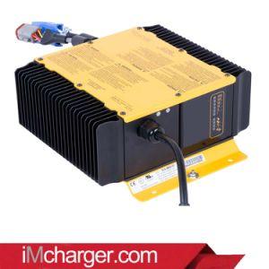 48V 18A Battery Charger for Jlg Work Platform pictures & photos