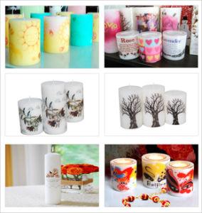 Digital Inkjet Candle Printer (UN-SO-MN101E) pictures & photos