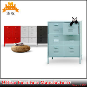 2018 Newest Product Metal Small Storage Cabinet pictures & photos
