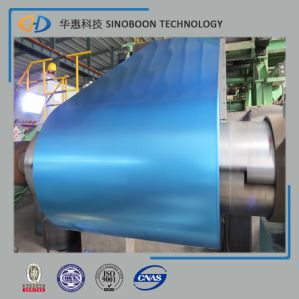 Az60 55%Al Gl/Galvalume Steel Coil by China Manufacturer pictures & photos