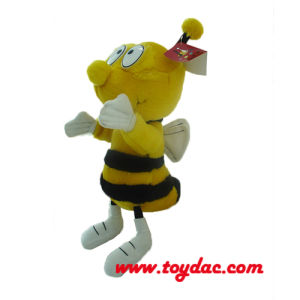 Plush Animal Cartoon Maya Bee pictures & photos