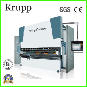 Electric CNC Bending Machinery/Press Brake with Servo Motor