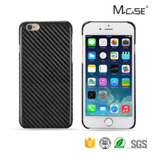 High Quality Glossy Surface 100% Kevlar Case for Apple iPhone 6 6s pictures & photos
