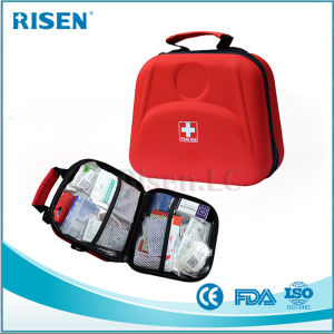 Portable EVA Auto Car Emergency First Aid Kit pictures & photos