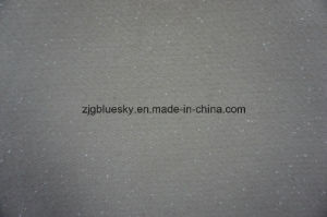 White Wool Fabric Within Wire pictures & photos