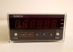 6 Digits Meter Counter pictures & photos