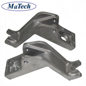 Promotional Price Precision High Pressure Centrifugal Die Casting Robert Bracket pictures & photos