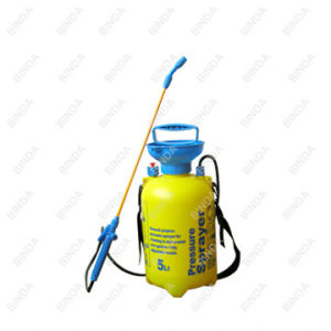 5L Garden Pressure Knapsack Manual Sprayer pictures & photos