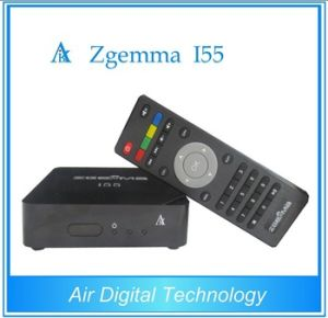 Best IPTV Box Zgemma I55 with Dual Core Enigma2 Box pictures & photos